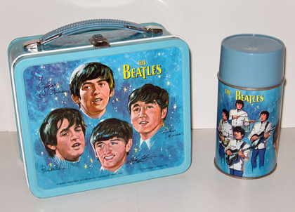 fab 4 collectibles the very best quality in authentic